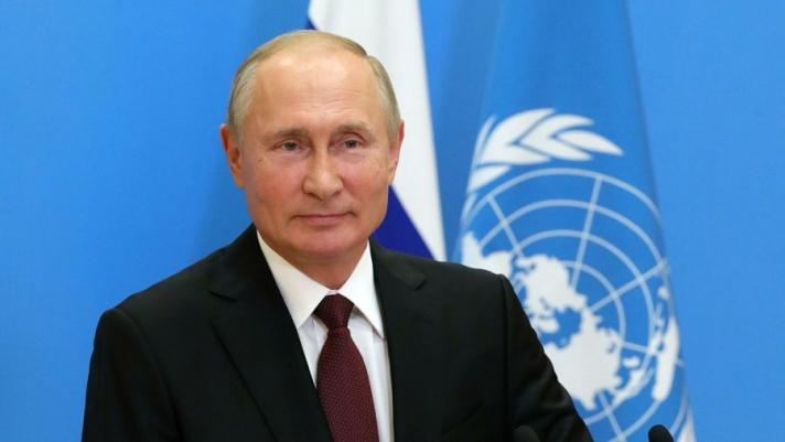 НҮБ-ын Аюулгүйн Зөвлөлийн 75 дугаар чуулганы үеэр В.Путин юу хэлэв?
