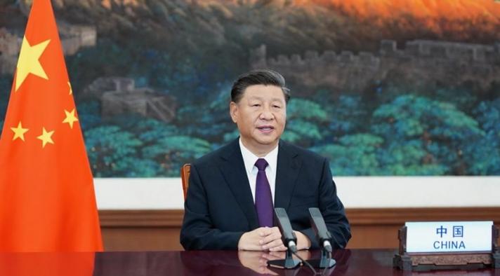 НҮБ-ын Аюулгүйн Зөвлөлийн 75 дугаар чуулганы үеэр Ши Жиньпин юу ярив?
