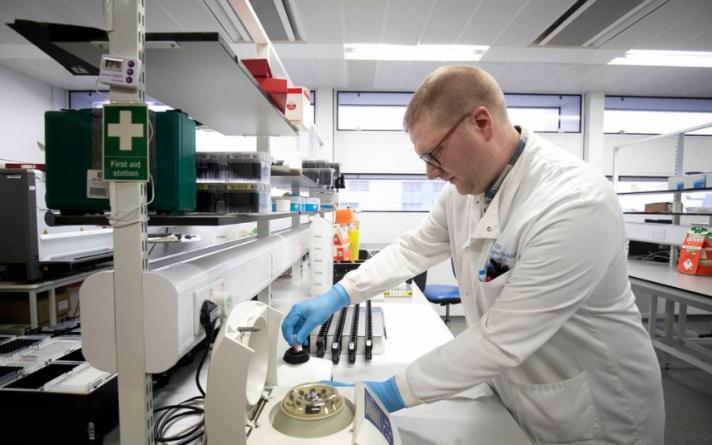 Норвегид коронавирусний шинэ төрөл илэрчээ