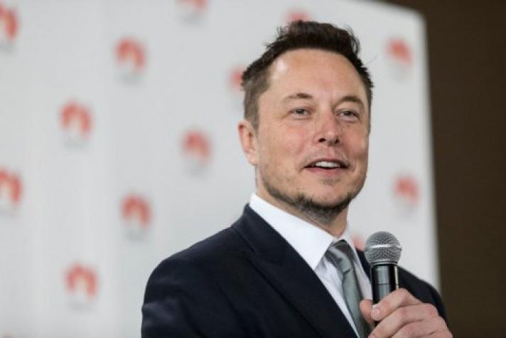 Илон Маск дэлхийн гурав дахь баян хүн болжээ