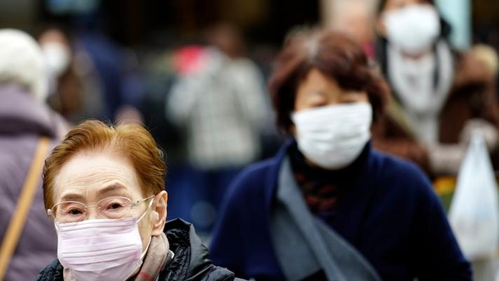 Яагаад Хятадад коронавирусын хоёр дахь давалгаа байхгүй байна вэ?