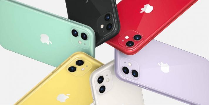 """""""Apple"""" гар утаснуудынхаа хурдыг зориудаар удаашруулсныхаа төлөө олон сая ам.доллар төлнө"""