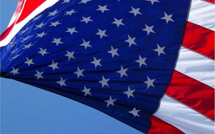 Жо Байден: АНУ дэлхийд тэргүүлэхэд бэлэн байна