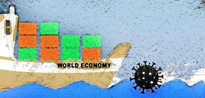 Дэлхийн эдийн засаг: Вакцин гарснаар хонгилын үзүүрт гэрэл харагдах уу?