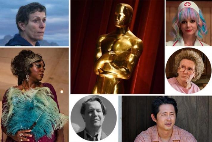 """""""Оскар""""-ын наадамд эмэгтэйчүүд хүч түрлээ"""