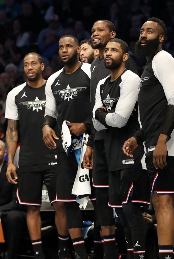 NBA-гийн бүх оддын тоглолтын урьдчилсан тов гарлаа