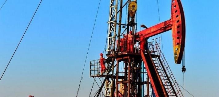 Хятадад газрын тос, байгалийн хийн томоохон орд илрүүлжээ