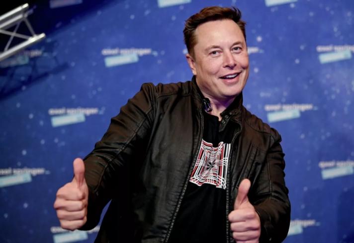 Илон Маск шинэ хот байгуулна