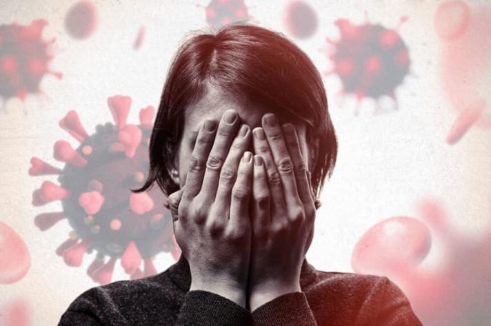 Халдвараас үүдсэн сэтгэл гутрал зургаан сар үргэлжилнэ