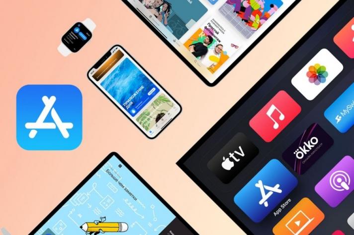 """""""Apple"""" 1.5 тэрбум ам.долларын хуурамч гүйлгээг зогсоожээ"""