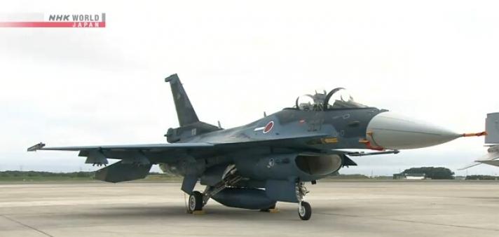 Япон батлан хамгаалахын нисгэгчгүй онгоц бүтээнэ