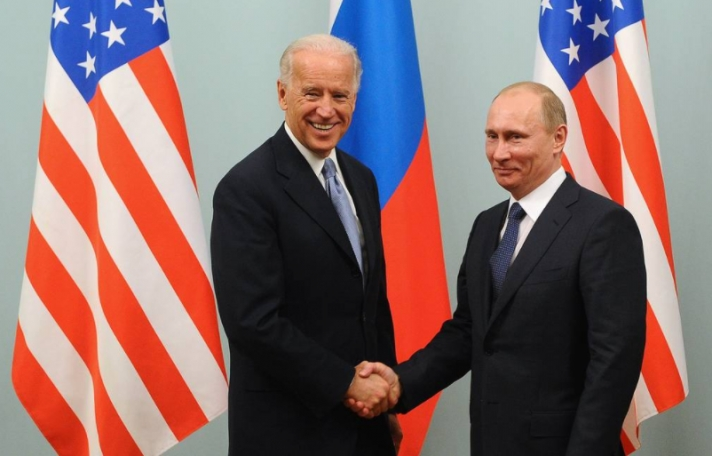 Путин, Байден нар хоёр талыг түгшээж буй бүх асуудлыг хэлэлцэнэ