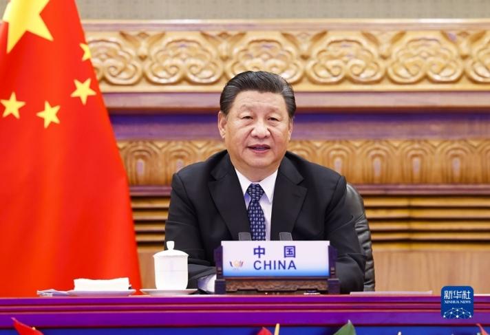 Ши Жиньпин: БРИКС-ын орнууд эв санаагаа нэгтгэн, цар тахлын эсрэг тэмцэнэ...