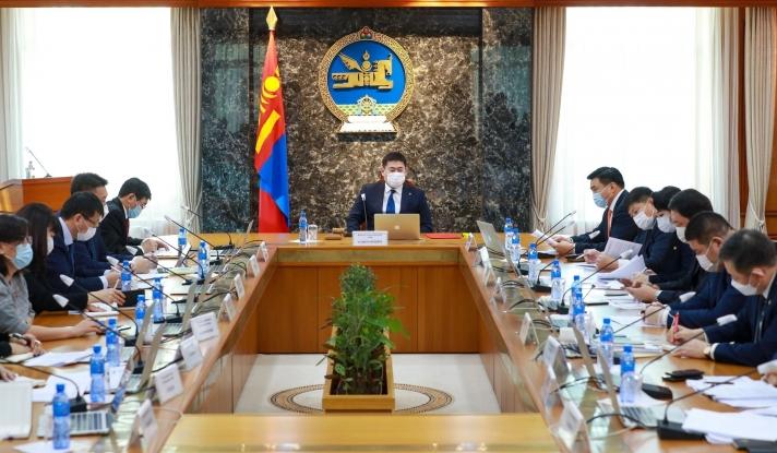 Ш.Ариунаа: Монголын Засгийн газар хаалттай болоход ганцхан алхам үлдлээ