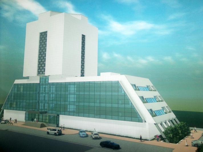 Үндэсний номын сангийн шинэ байр ирэх оны төсөвт багтсангүй