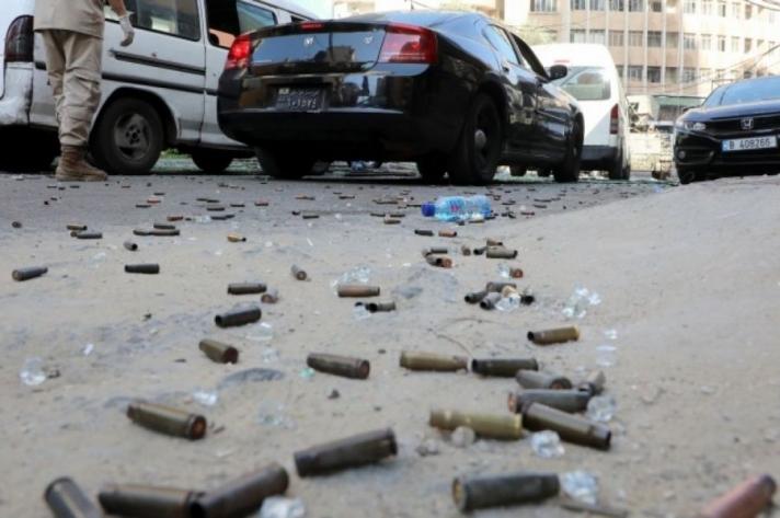 Ливанд 10 дугаар сарын 15-ны өдрийг гашуудлын өдөр болгон зарлажээ