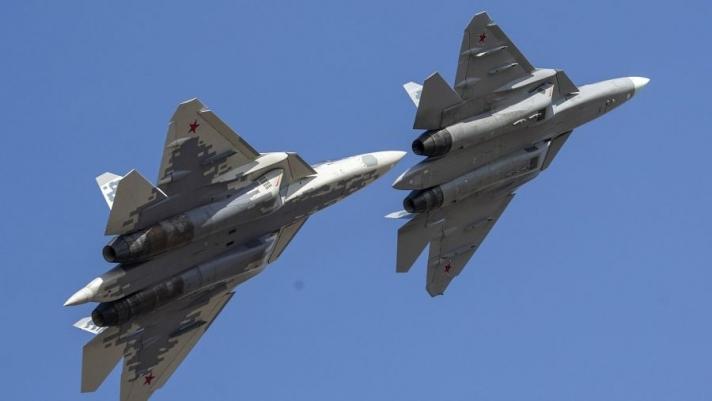 АНУ F-16 сөнөөгч онгоцоо худалдахаас татгалзвал Су-35, Су-57 онгоцыг авахад бэлэн байгаагаа мэдэгджээ