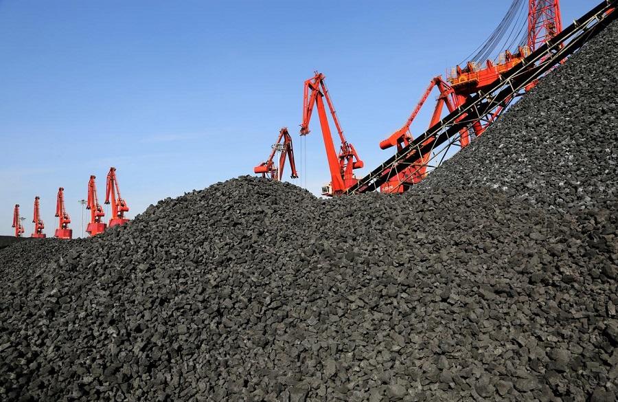 Хятадын нүүрсний импорт он дуустал удааширч болзошгүй