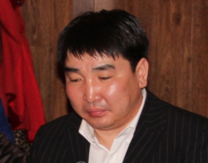 Г.Буяндорж нарын хятад иргэнээс 1,2 сая доллар залилсан гэх найман жил шалгагдсан хэргийг хэрэгсэхгүй болголоо