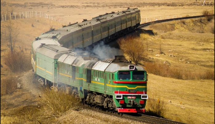 Транзит тээвэр Монголд мөнгө авчирна