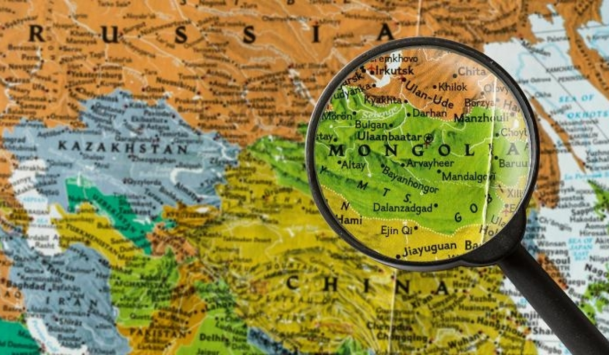 Ур чадварын тайланд Швейцарь тэргүүлж, Монгол сүүл мушгижээ