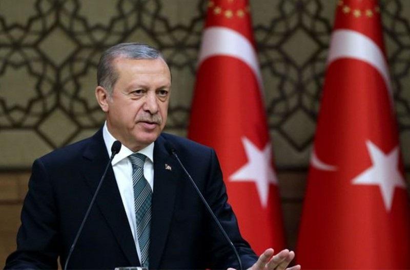 Туркийн ерөнхийлөгч Су-24 нисэх онгоцыг сөнөөсөн явдалд ОХУ-аас уучлал гуйлаа