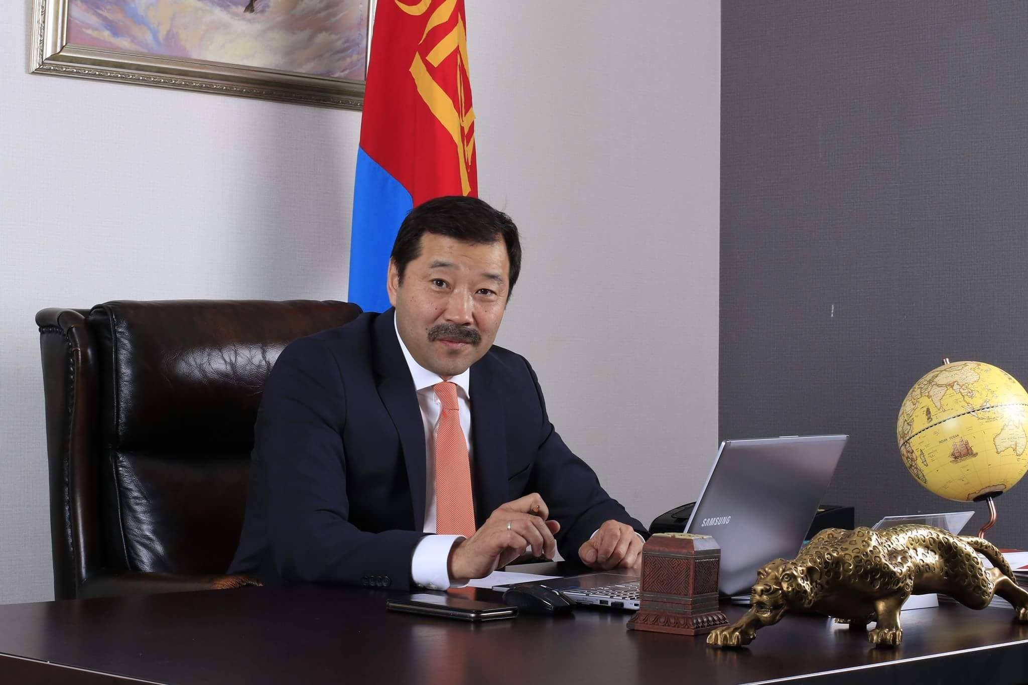 Ж.Бат-Эрдэнэ: Монголбанкны үнэ тогтворжуулах хөтөлбөр цөөн тооны компанийг дэмжих хэрэгсэл байжээ