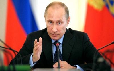 В.Путин: Улстөрчидийг Орослуу нэвтрүүлэхгүй