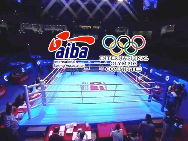 """""""ТОКИО-2020"""" олимпийн эрх олгох боксын тэмцээнийг цуцлах талаар мэдээлэв"""