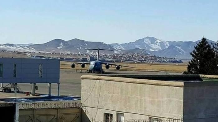 Байлдааны онгоцийг засахад МИАТ-ынхны ур чадвар хүрсэнгүй юу?