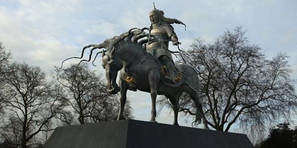 Чингисийн хөшөөг Үндэсний цэцэрлэгт хүрээлэнд байрлуулахаар боллоо
