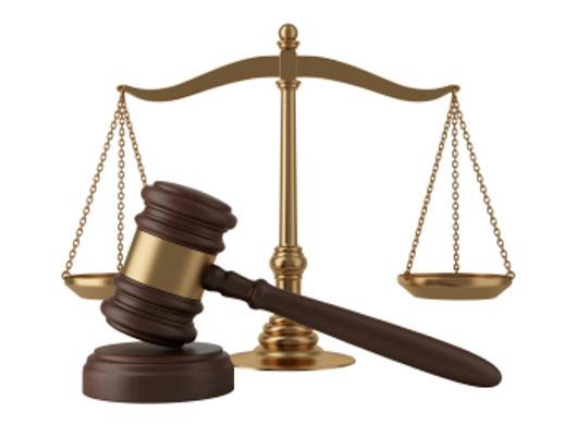 Өмгөөллийн тухай хууль болон түүнийг дагалдан батлагдсан зарим хуульд хориг тавилаа