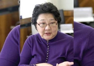 ЗГХЭГ-ын Тэргүүн дэд даргаар  Ш.Солонго эргэн томилогдлоо