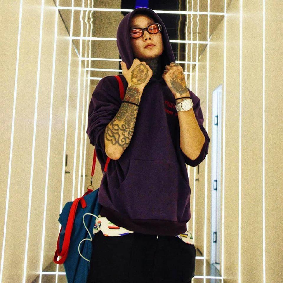 Реппер Wolfizm: Хип хоп урлагт цус сэлбэх цаг нь болсон