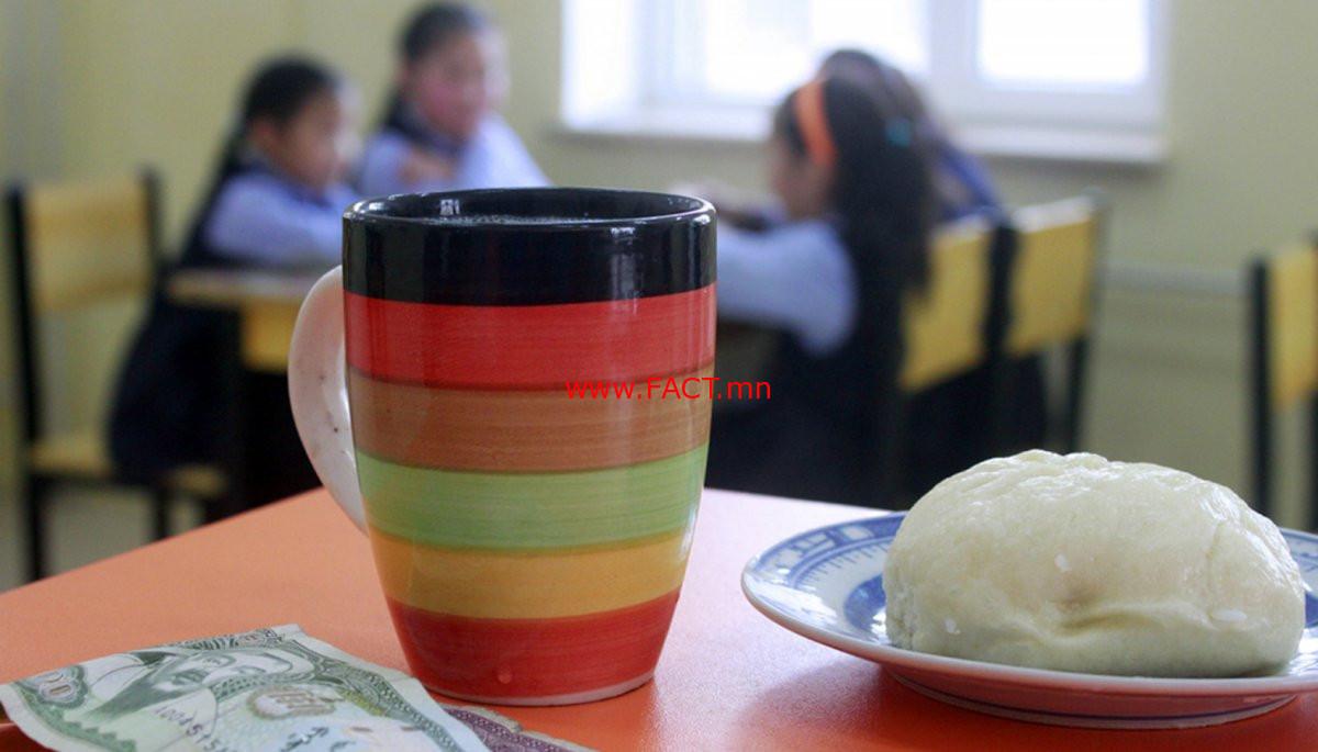 ЕБС, цэцэрлэгийн хүүхдийн хоолны үйлчилгээнд юуг хориглодог вэ?
