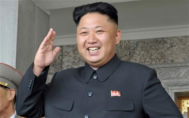 """Хойд Солонгосын удирдагч Ким Чен Ун """"Hyundai"""" -гийн дарга нарт болон Ким Дэ Жүний гэргийд захиа илгээв"""
