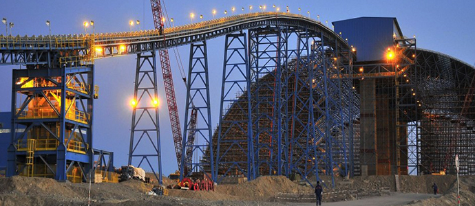Энэ оны эхний 10 сарын хугацаанд Хятадаас Монголд $662 саяын цахилгаан эрчим хүч нийлүүлжээ