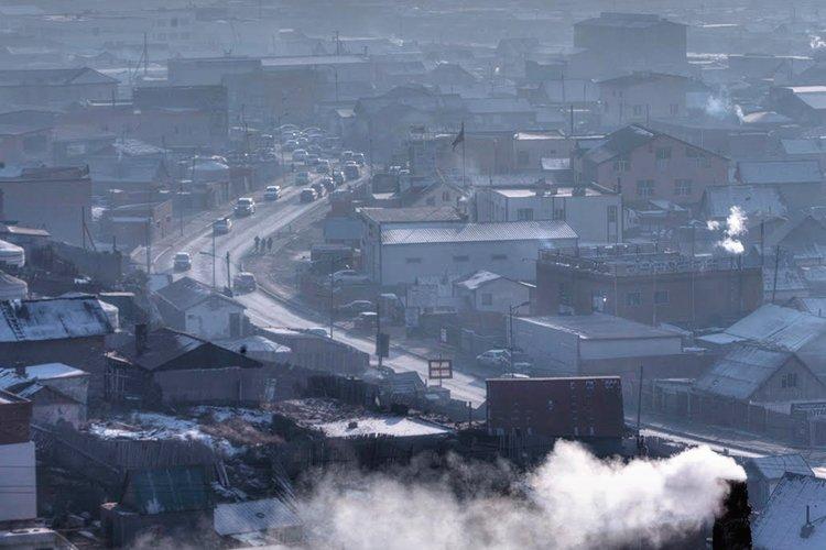 БОДЛОГО БОЛОВСРУУЛАГЧДАД: Улаанбаатарын цаг агаарын нөхцөл утаанд хэрхэн нөлөөлдөг вэ?