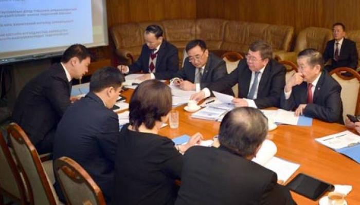 АСЕМ-ын уулзалт зохион байгуулах үндэсний зөвлөл хуралдав