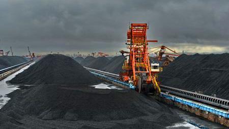 Өнөөдрөөс эхлэн Хятад улс Хойд Солонгосоос нүүрс авахаа бүрэн зогсоолоо