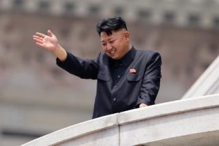 Ким Жөн Ун ОХУ-д айлчлахыг зөвшөөрчээ