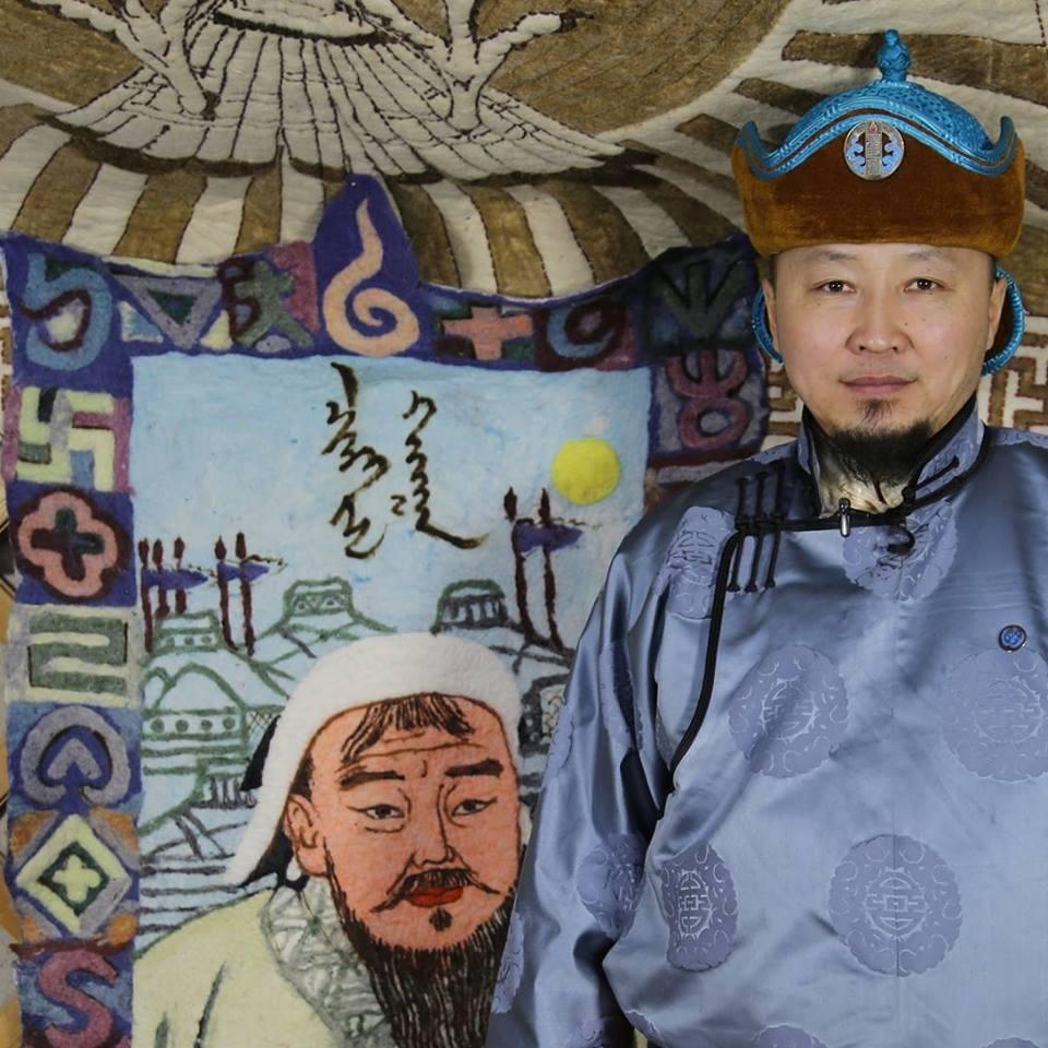 Туульч, Цуурч, Хөөмийч Э.Баатаржав: Монголын язгуур урлаг гэдэг бол зүгээр нэг гурван хүн сууж байгаад зохиолын дуу бичдэг шиг юм биш