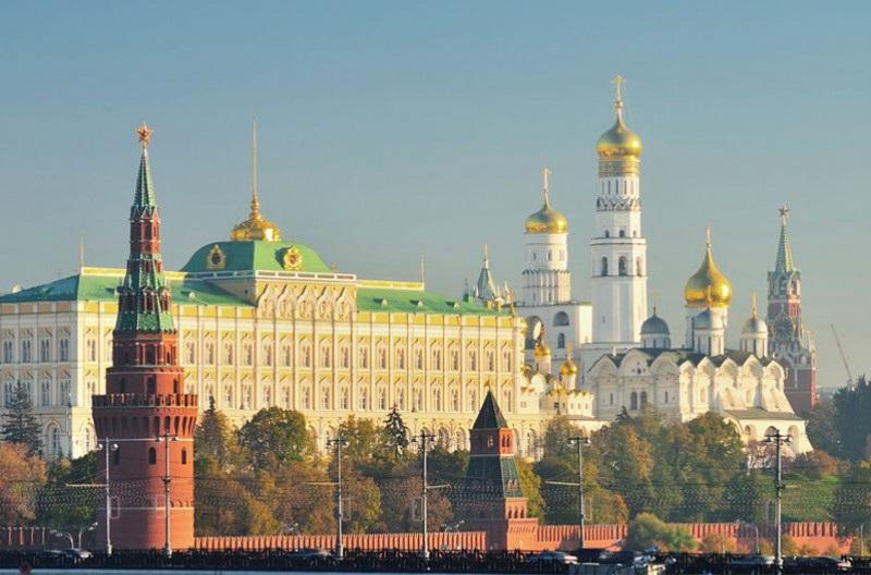 Авлигын улмаас Москва хотод 5 тэрбум рублийн хохирол учирчээ