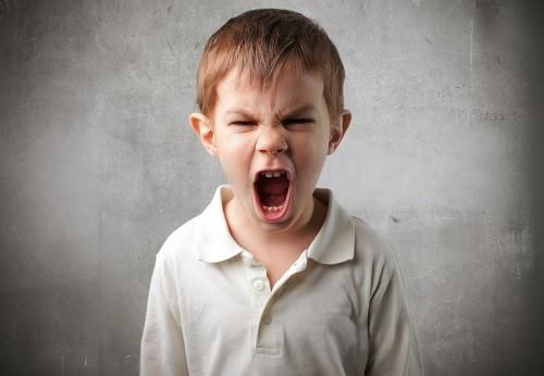 Сэтгэл хөдлөлөө барьж чадахгүй хүүхдүүд нэмэгдэж байна