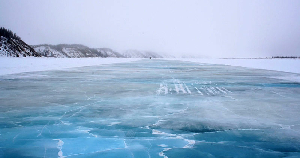Гол мөрний мөсөн дээгүүр зорчихгүй байхыг анхаарууллаа
