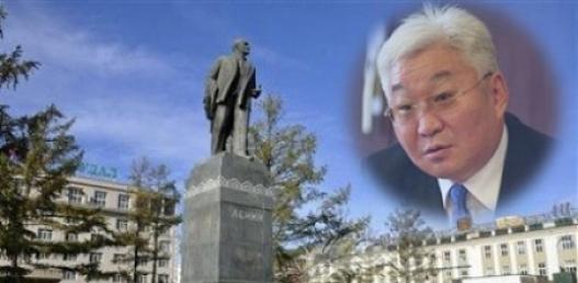 В.И.Лениний хөшөөг буулгасан Э.Бат-Үүлийг Москва хотын дарга Сергей Собянин хүлээн авч уулзах гэнэ