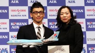 """""""Korean Air""""-ийн дэд ерөнхийлөгчийн охин самраас болж нислэг саатуулжээ"""