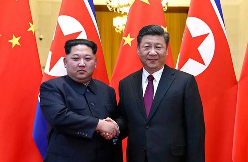 Ким Жон Уны БНХАУ-д хийсэн айлчлалын талаар дэлгэрэнгүй мэдээлж байна