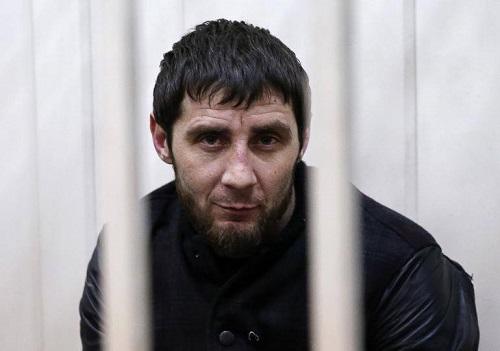 85 мянган ам.доллараар Борис Немцовын амийг хөнөөсөн гэв