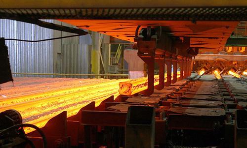 Хятадын гангын үйлдвэрлэл тэлнэ